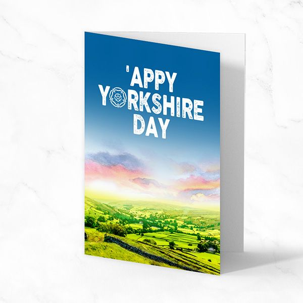 'Appy Yorkshire Day