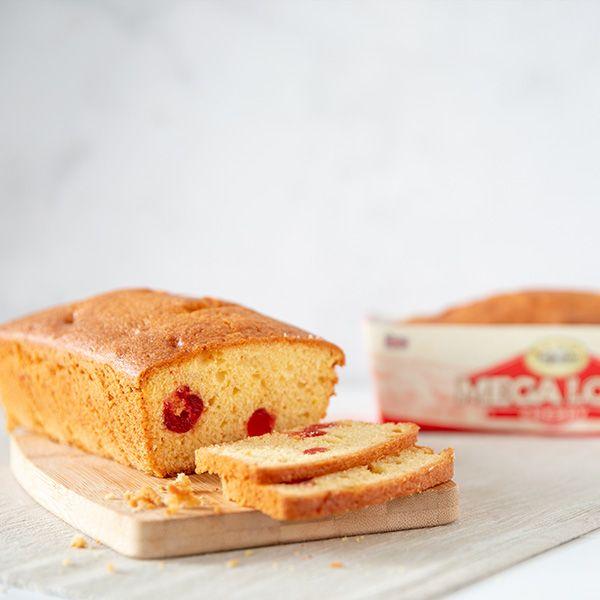 Cherry Mega Loaf