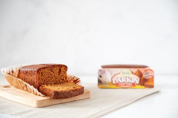 Parkin Loaf Cake