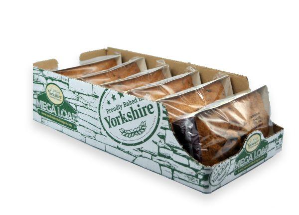 Sultana Mega Loaf x6