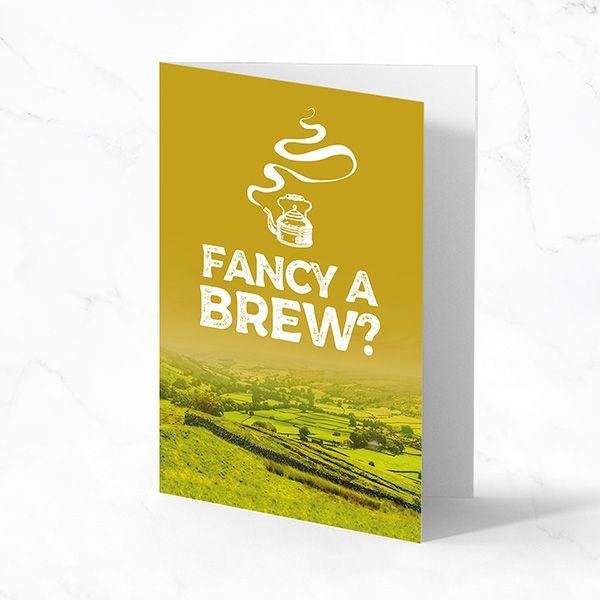 Fancy A Brew