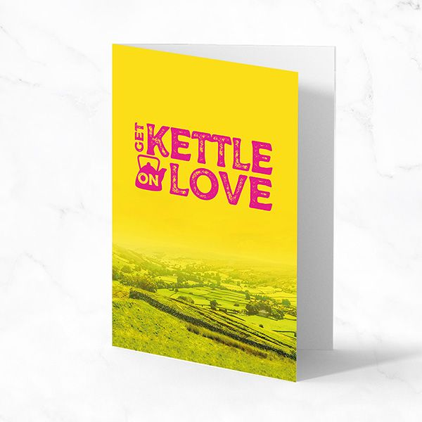 Get Kettle On Love