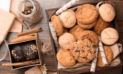 5 Tasty Biscuit Options For Snacks or Teatime