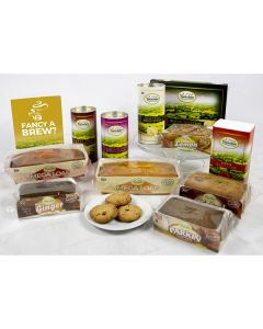 Yorkshire Hamper with Fancy A Brew? Card