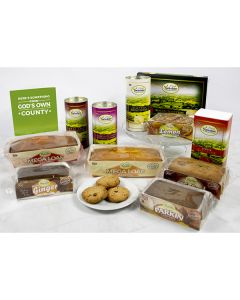 Yorkshire Hamper with God's Own County Card