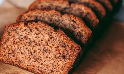How to Make Delicious and Fruity Tea Loaf?