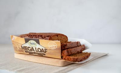 Halloween & Bonfire Night Limited Edition Mega Loaf